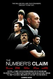 The Number's Claim(2017) Poster - Movie Forum, Cast, Reviews