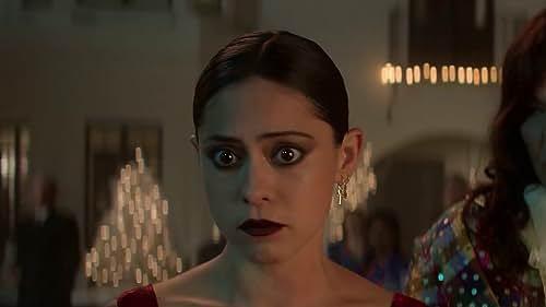 Brand New Cherry Flavor: Season 1 (Latin America Market Trailer 1 Subtitled)