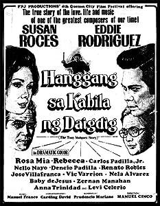 3gp movie downloads Hanggang sa kabila ng daigdig: The Tony Maiquez story by [1280x544]