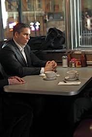 Jim Caviezel, Michael Emerson, and Taraji P. Henson in Person of Interest (2011)