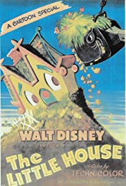 The Little House (1952) Poster - Movie Forum, Cast, Reviews