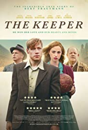 The Keeper (2018) Trautmann 1080p