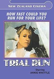 Trial Run Poster