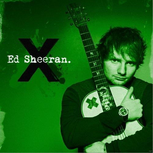Resultado de imagen de ed sheeran thinking out loud