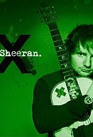 Ed Sheeran: Thinking Out Loud Poster