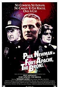Primary photo for Fort Apache the Bronx