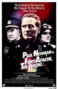 Review Fort Apache the Bronx [4k]
