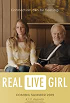 Real. Live. Girl.
