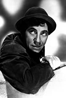 Chico Marx Picture