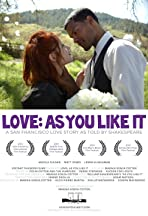 Love: As You Like It