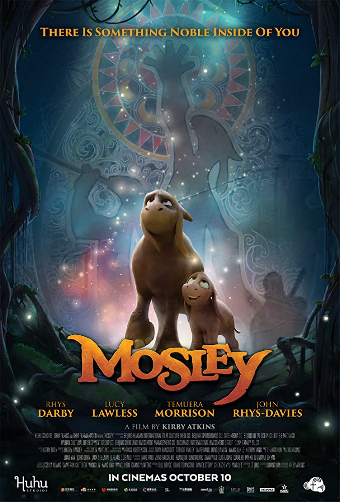 Mosley 2019 English Movie 720p HDRip 900MB