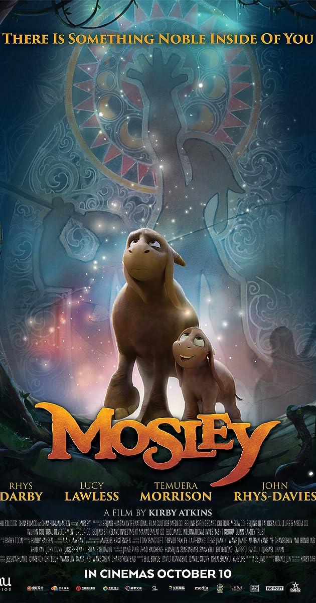 Mosley (2019) Subtitles