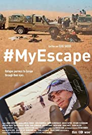 #MyEscape Poster