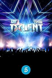 Got Talent España Poster