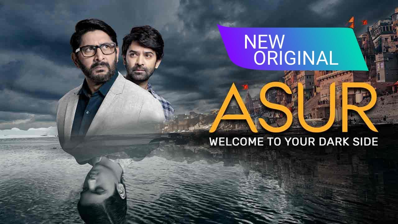 Asur Welcome To Your Dark Side End Is The Beginning Tv Episode 2020 Imdb