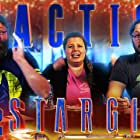 Melanie Elliott, Eric Whiteley, and Aaron Elliott in Blind Wave: Stargirl Reaction (2020)