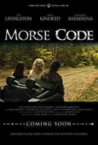 Primary photo for Morse Code