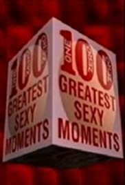 100 Greatest Sexy Moments Poster