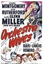 Primary image for Orchestra Wives