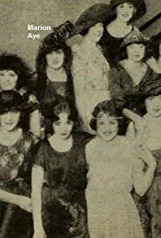 The WAMPAS Baby Stars of 1922 Poster