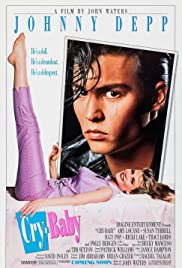 Watch Full HD Movie Cry-Baby (1990)