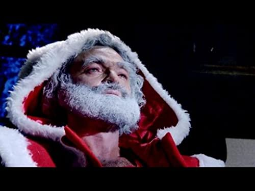 Dial Code Santa Clause