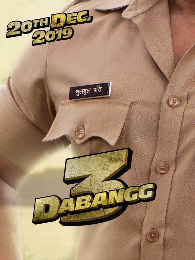 Dabangg 3 (2019) - IMDb
