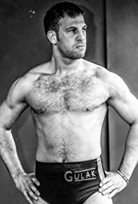 Primary photo for Drew Gulak