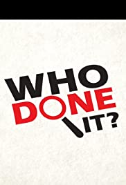 Who Done It: The Clue Documentary