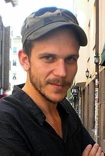 Gustaf Skarsgård Picture