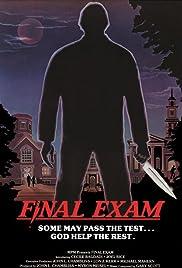 Final Exam (1981) 720p