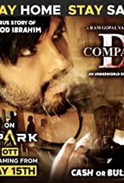 D Company (2021) HDRip telugu Full Movie Watch Online Free MovieRulz