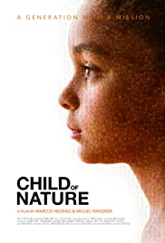 Child of Nature Poster