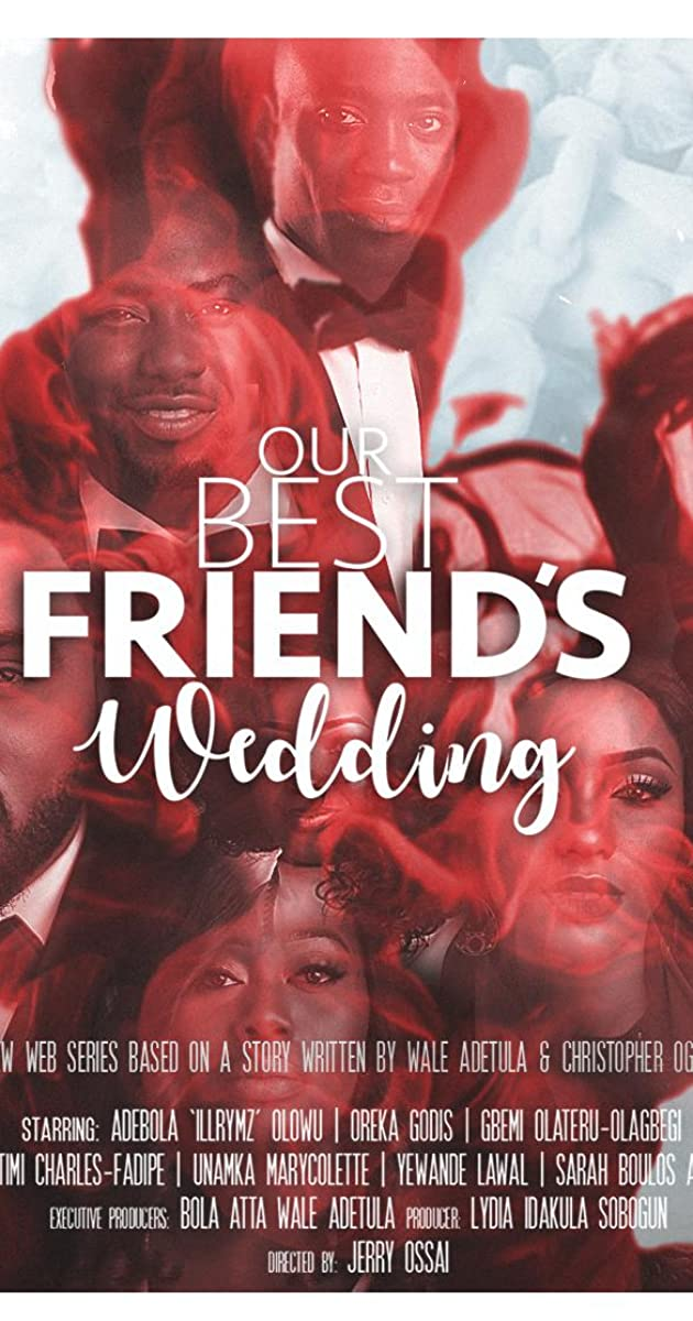 Our Best Friend's Wedding (TV Mini-Series 2017– ) - Full