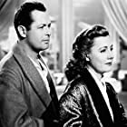 Irene Dunne and Robert Montgomery in Unfinished Business (1941)