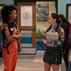 Naomi Grace, Talia Jackson, and Lindsey Da Sylveira in Family Reunion (2019)