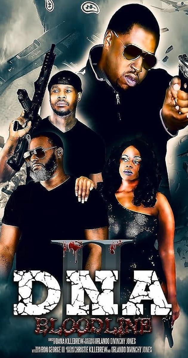 DNA 2: Bloodline (2020)