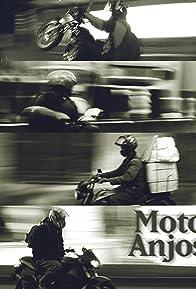 Primary photo for Moto Anjos