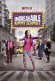 Unbreakable Kimmy Schmidt: Season 2 for Your Consideration Featurette Poster