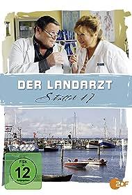 Der Landarzt (1987) Poster - TV Show Forum, Cast, Reviews