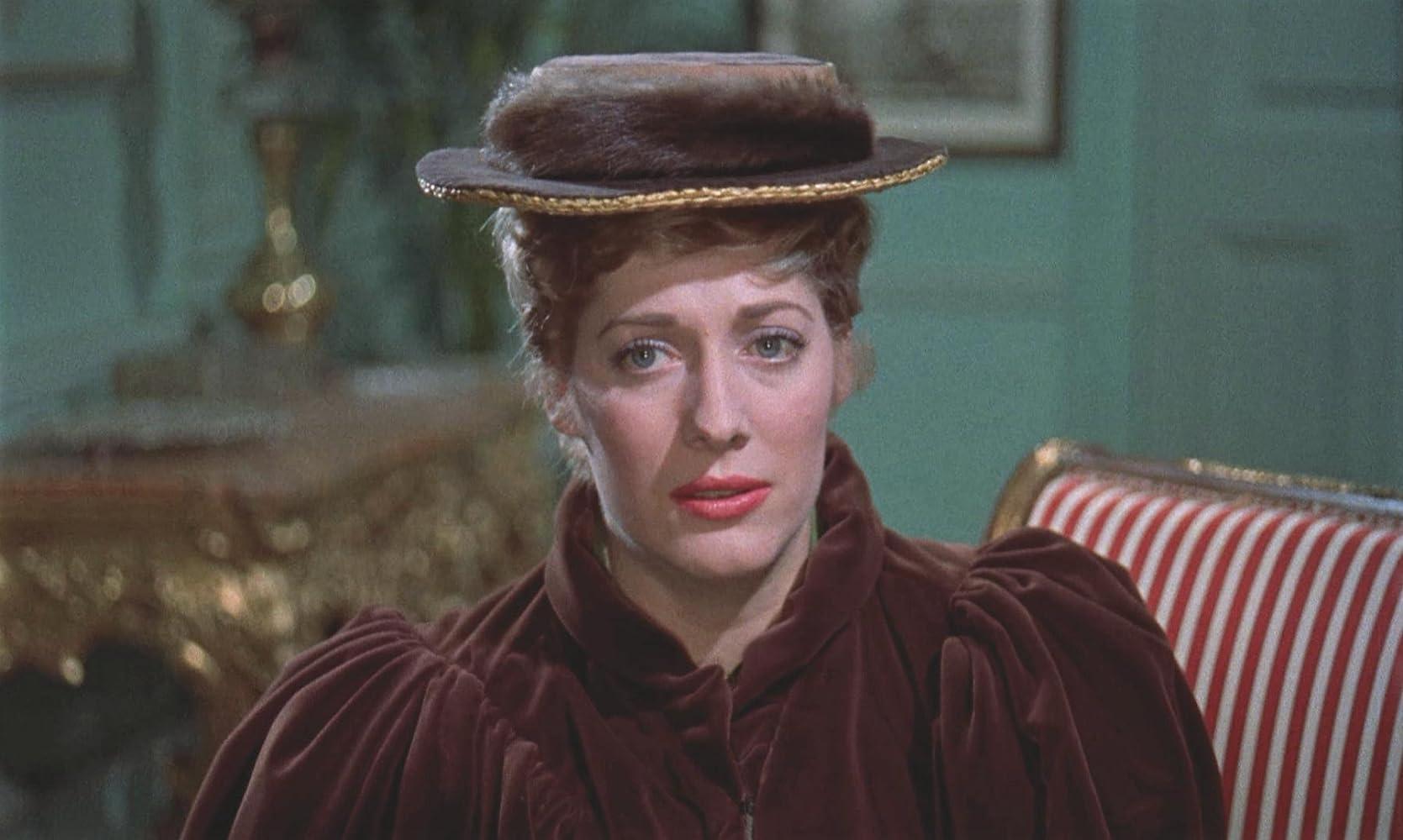 Melissa Stribling in Dracula (1958)