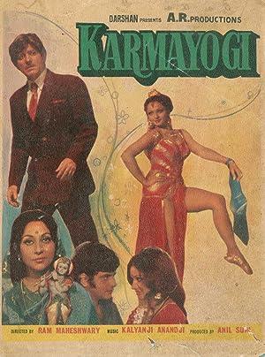 Where to stream Karmayogi