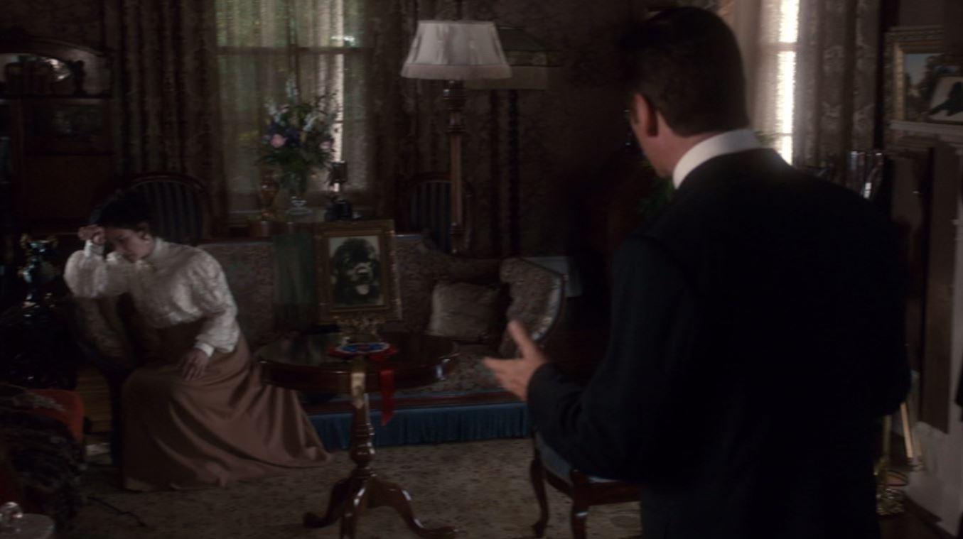 Yannick Bisson in Murdoch Mysteries (2008)