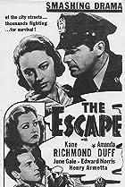 The Escape (1939) Poster
