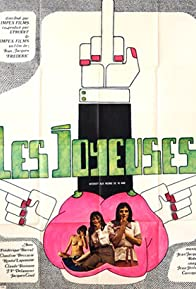 Primary photo for Les joyeuses
