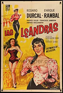 Full movie downloads torrent Las leandras by [WQHD]