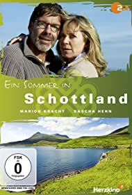 Ein Sommer in Schottland (2012)