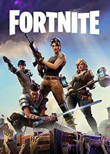 Fortnite (2017 Video Game)