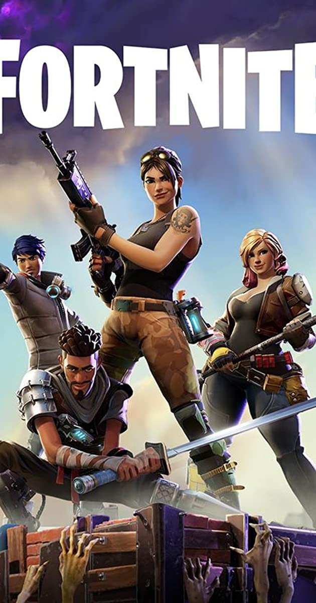 Fortnite Wallpapers for iPhone and iPad  |Fortnite