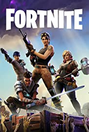Fortnite Video Game 2017 Imdb